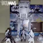 Star Wars Value Pack 2010 :Review « Attack on Hoth »