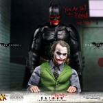 Batman The Dark Knight Rises par Hot Toys