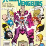 X-Men Vs The Avengers des comics packs Marvel Universe