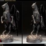 LOTR Sideshow : Dark Rider of Mordor en Premium Format !