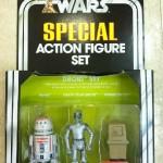 Star Wars TVC : un nouveau set de 3 droids !