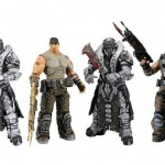 Neca : Gears of War 3 Series 3