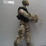 Hasbro G.I. Joe Retaliation : Beach Head (Dojo Battle 3-pack)