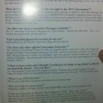 joecon informations sur les exclusivités 2012 hasbro gi joe