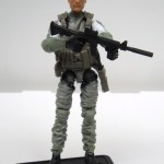 Hasbro G.I. Joe Retaliation : Wave 2 Flint