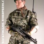 SDCC 2012 G.I. Joe : plus de détails sur le Falcon de Sideshow