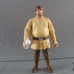 Review Star Wars POTF2 : Wuher (Fan Club Exclusive)