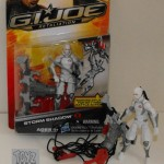 Review: Gi-Joe Retaliation - Storm Shadow
