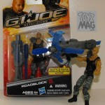 Review: Gi-Joe Retaliation - Roadblock