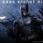 Hot Toys présente son Batman à l'échelle 1/4ème