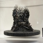 SDCC 2012 : The Game of Thrones