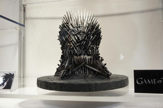 Dark Horse Game of Thrones sdcc