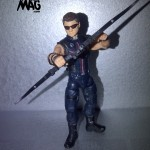 Hasbro Marvel Avengers : Movie Series Hawkeye