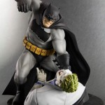 The Dark Knight Return de Miller par Kotobukiya