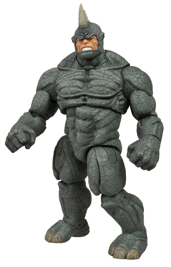 RHINO MARVEL SELECT DIAMOND SELECT TOYS