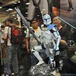 SDCC sideshow star wars preview night 11