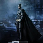 The Dark Knight Rises – Batman par Hot Toys