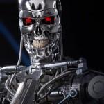 The Terminator: 1/4th scale Endoskeleton par Hot Toys