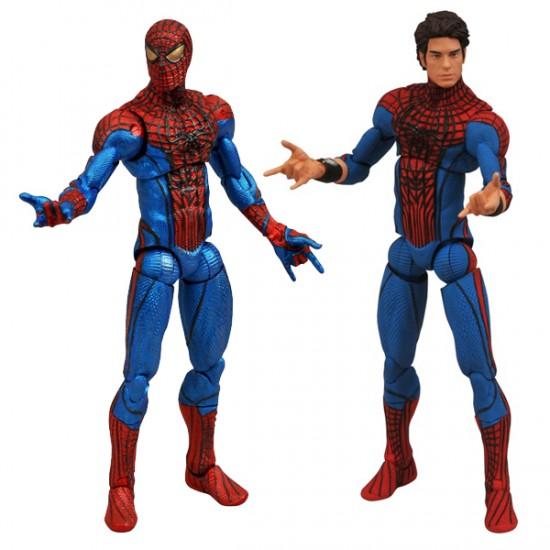The amazing Spider-man exclue disney store