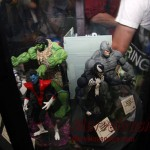 SDCC 2012 – le stand Diamond Select Preview Night