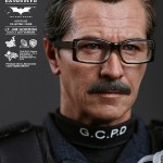 hot toys lt jim gordon SWAT1tdk