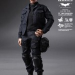 hot toys lt jim gordon SWAT5