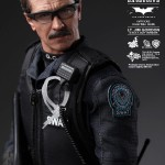 hot toys lt jim gordon SWAT6