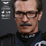 hot toys lt jim gordon SWAT9