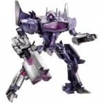 Review - Transformers - Fall of Cybertron - Shockwave