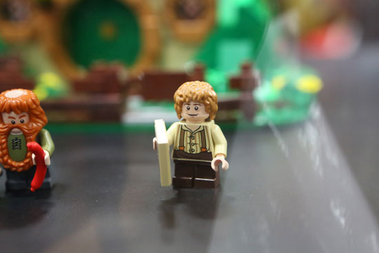 lego The Hobbits