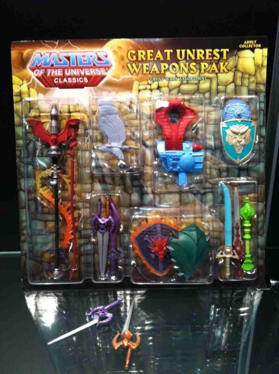 motuc mattel sdcc2012 preview night