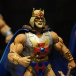 SDCC2012 les nouvauts MOTUC en images