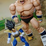 SDCC 2012 : Stand Bandai - Preview Night