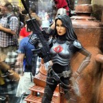 SDCC 2012 : le stand Sideshow Collectibles - Preview Night