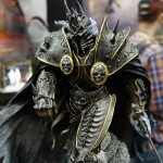 SDCC 2012 Sideshow - les licences globales
