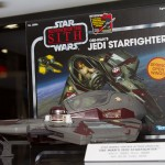 star wars SDCC hasbro Tvc vehicules