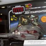 star wars SDCC hasbro Tvc vehicules