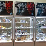 star wars SDCC hasbro stand 3