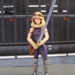 Star Wars TAC Hasbro : Mara Jade Comic Pack