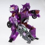 Review - Transformers - Prime - Terrorcon Cliff AM-08