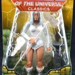 La bio et le Blister de l'enchanteresse Temple of Darkness Sorceress MOTUC