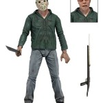 NECA - Friday the 13th Series 1 : Deux figurines de Jason dispo !