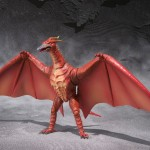 Bandai - SH Monster Arts : Godzilla junior