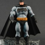 Mattel présente la série 2 de la gamme DC & Batman Unlimited