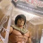 Et si Mattel sortait des figurines Blackstar ?