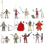 Star Wars The Vintage collection (Hasbro) : ce que nous rserve encore 2012