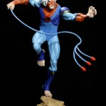Le Tygra Thundercats par Pop Culture Shock Collectibles, Inc