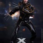 Wolverine la nouvelle figurine Hot Toys