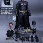 batman hot toys 2013