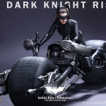 Hot Toys : TDKR Selina Kyle (Catwoman)